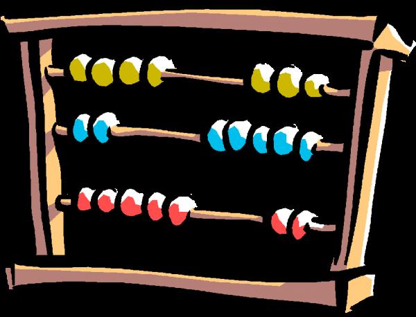 Abacus-symbol