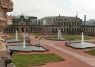 Der Zwinger in Dresden – 23