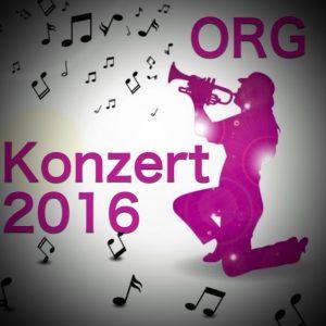 ORG Konzert 2016