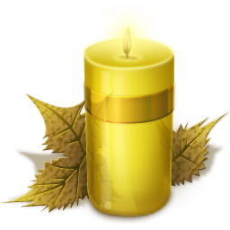 Candle-icon