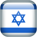 Israel-icon
