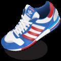 Adidas-Shoe-icon